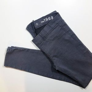 Gap1969 Legging Jean.
